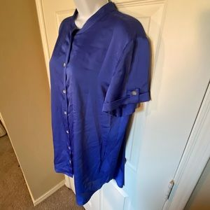 🙂 !!Deal!! Chico's button up top